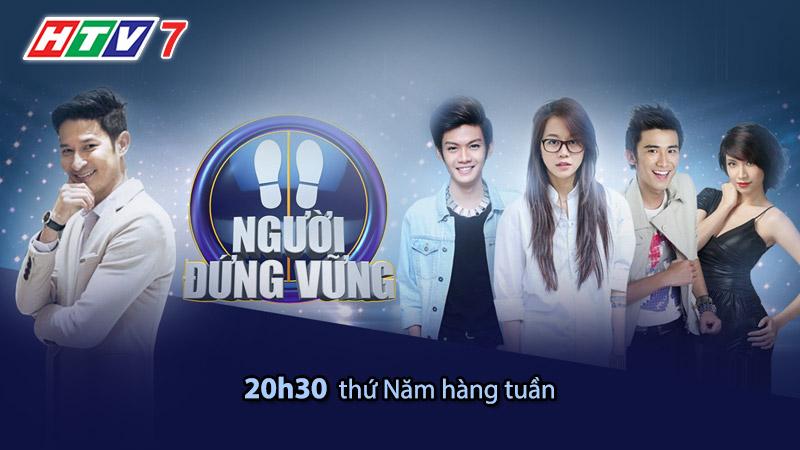 HTV7: Người đứng vững
