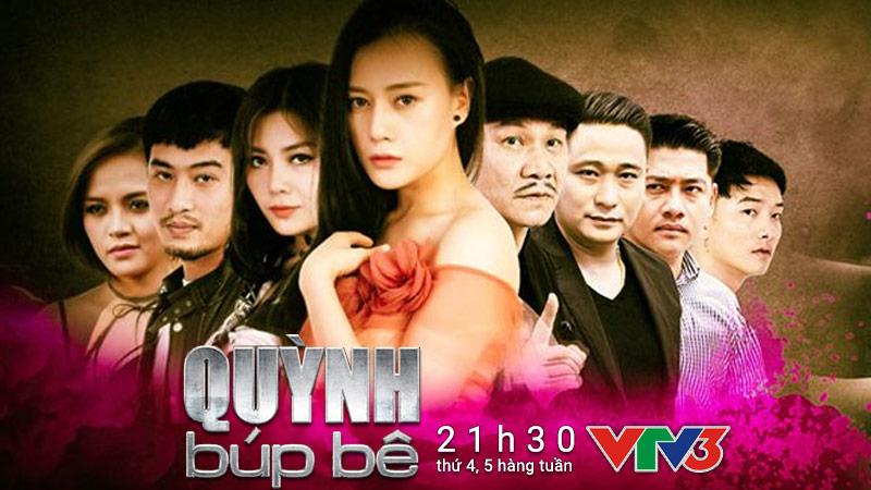 VTV3: Quỳnh búp bê