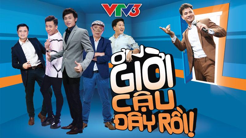 VTV3: Ơn giời cậu đây rồi!