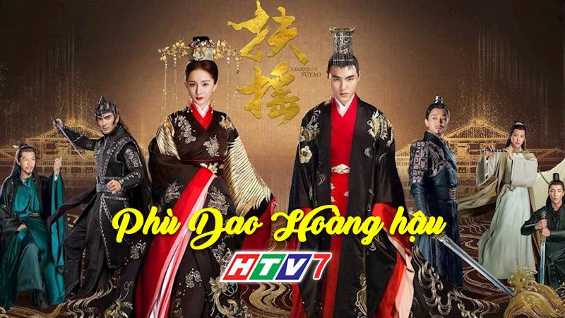 HTV7: Phù Dao Hoàng hậu