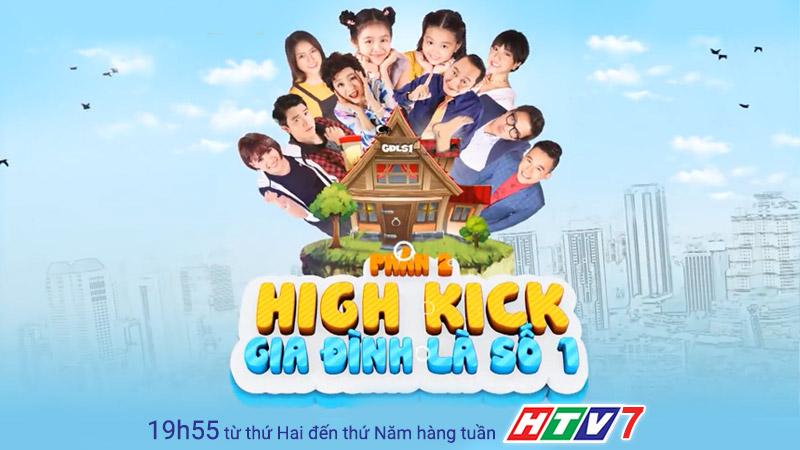 HTV7: Gia đình là số 1 Phần 2