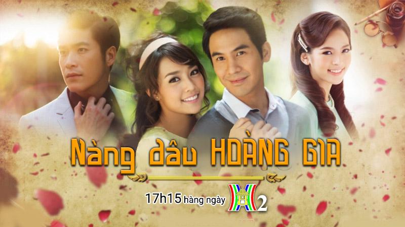 HaNoiTV2: Nàng dâu hoàng gia
