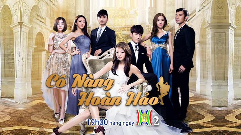 HaNoiTV2: Cô nàng hoàn hảo
