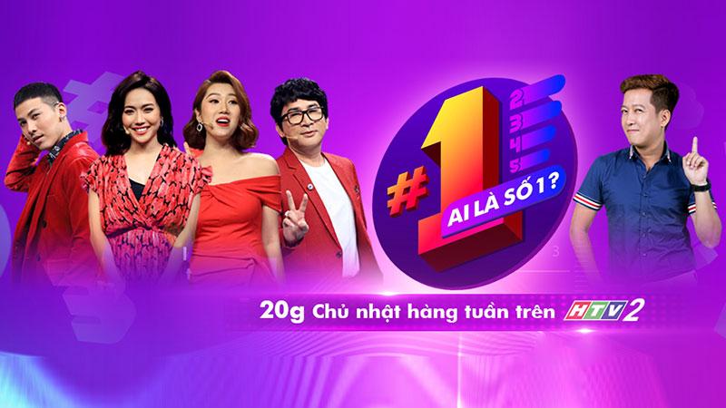 HTV2: Ai là số 1?