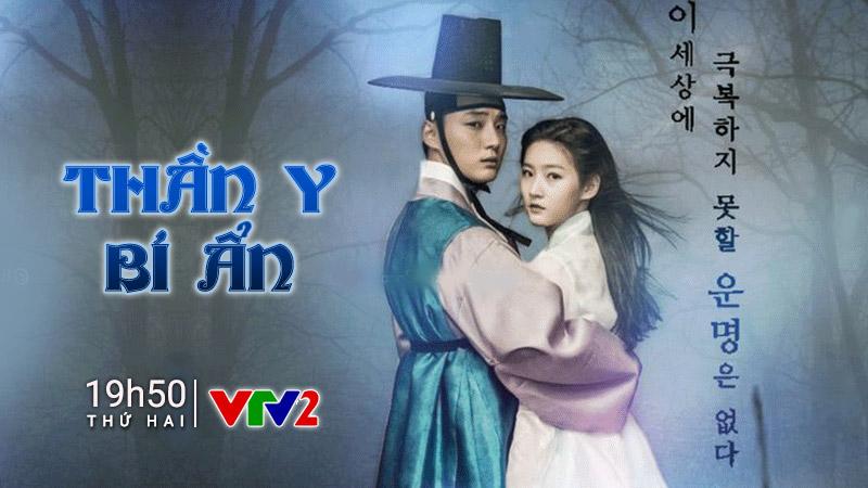 VTV2: Thần y bí ẩn