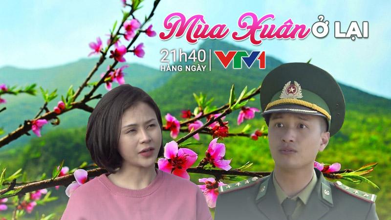 VTV1: Mùa xuân ở lại