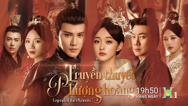 HaNoiTV1: Truyền thuyết phượng hoàng