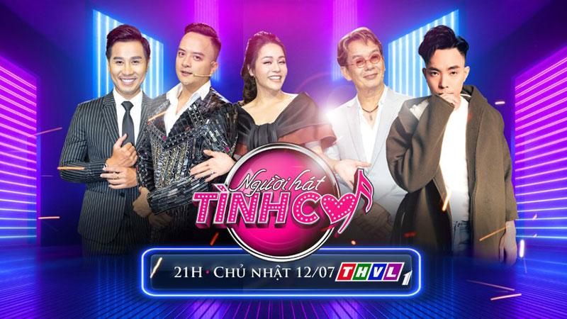 THVL1: Người hát tình ca