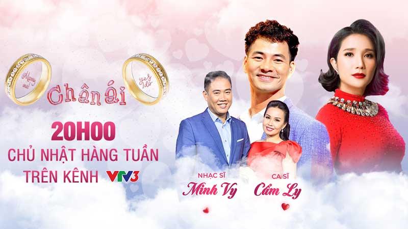 VTV3: Chân ái
