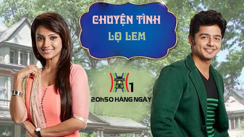 HaNoiTV1: Chuyện tình Lọ Lem