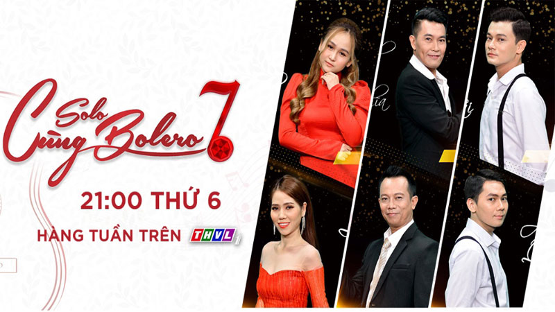 THVL1: Solo cùng Bolero