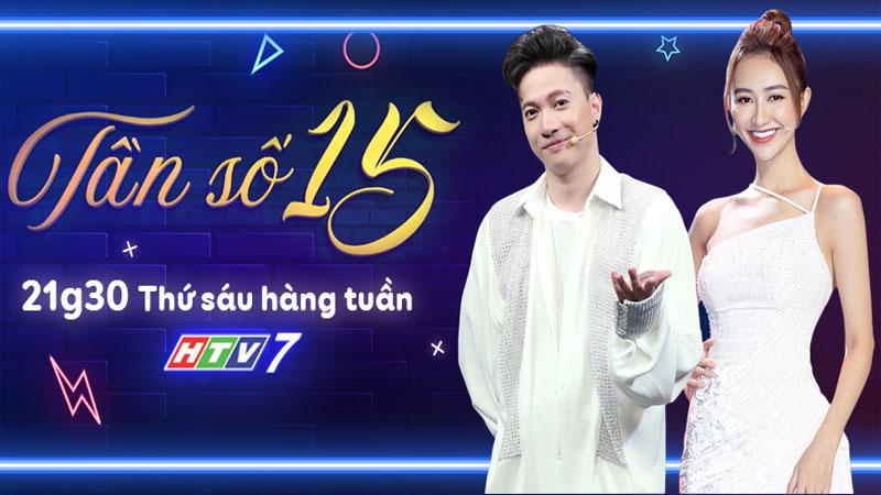 HTV7: Tần số 15