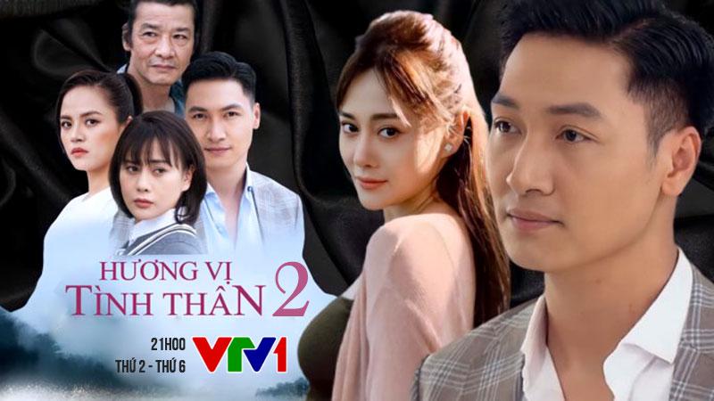 VTV1: Hương vị tình thân Phần 2